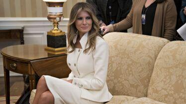 La revanche d'une First Lady