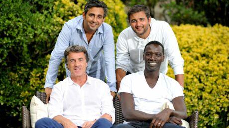 Intouchables: l'équipe du film à l'Élysée cette semaine