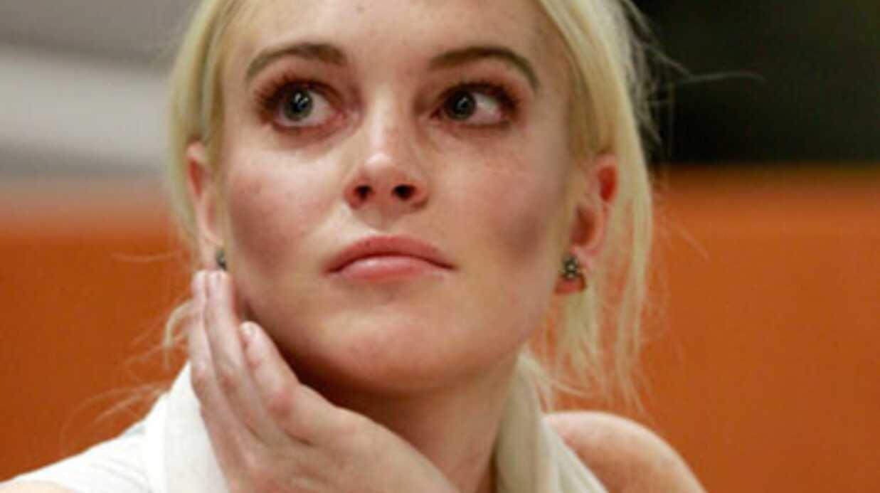 Lindsay Lohan: on lui a volé 10 000 dollars