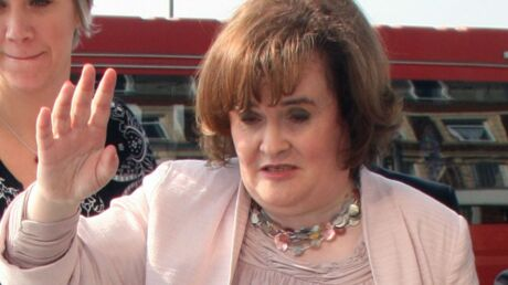 Susan Boyle déprimée par sa solitude à l'approche des fêtes