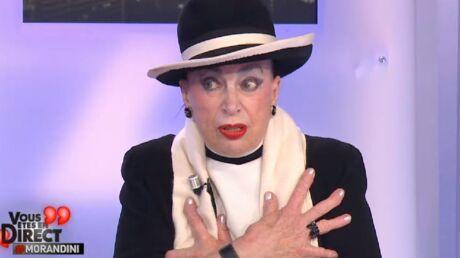 Geneviève de Fontenay: Miss Prestige National topless, et alors?