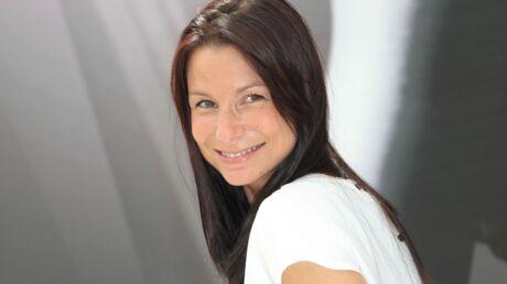 Jennifer Lauret (Camping Paradis) a renouvelé ses vœux de mariage