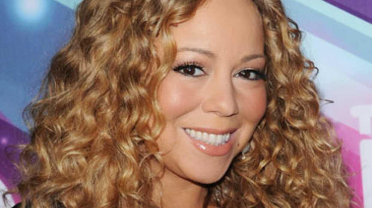 Mariah Carey: son mari aime se donner du plaisir sur ses chansons