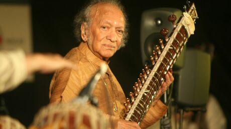 Mort de Ravi Shankar, roi du sitar et père de Norah Jones