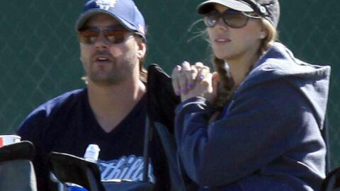 Kevin Federline, l'ex de Britney Spears, bientôt papa pour la sixième fois!