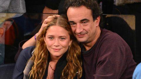 Mary-Kate Olsen voudrait un bébé avec Olivier Sarkozy