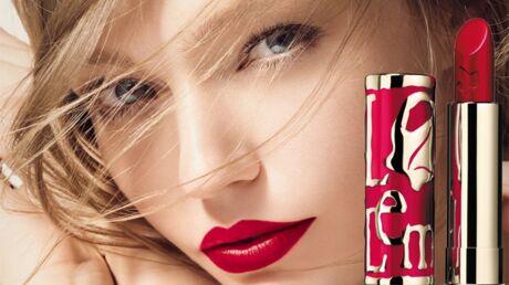 Mon Rouge de Lolita Lempicka, nouvel objet de désir