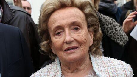 Bernadette Chirac: son frère habite en HLM