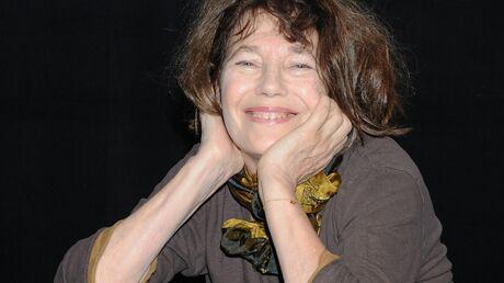 Jane Birkin à l'hôpital: son producteur se montre rassurant