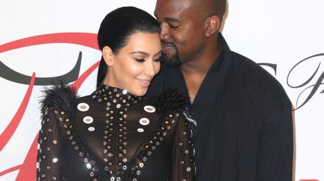 Kim Kardashian et Kanye West: leur quotidien depuis la naissance de leur deuxième enfant