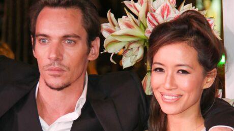 Jonathan Rhys Meyers: sa fiancée Mara Lane est enceinte