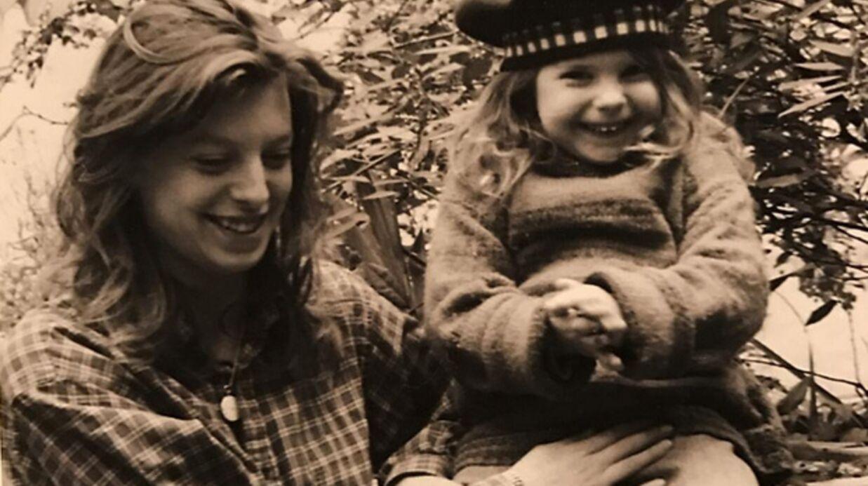 Lou Doillon: une photo et un émouvant message trois ans après la disparition de sa sœur Kate
