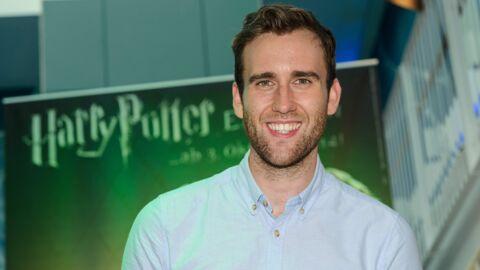 Matthew Lewis, Neville Londubat dans les films Harry Potter, vient de se fiancer