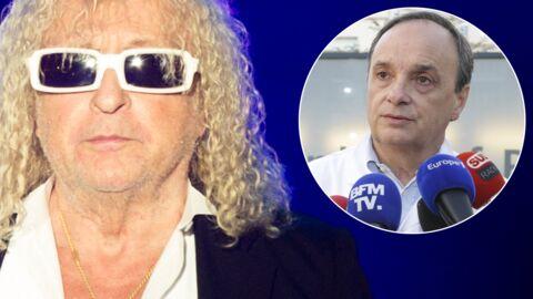 Au centre d'une polémique, Michel Polnareff sort du silence et défend son médecin