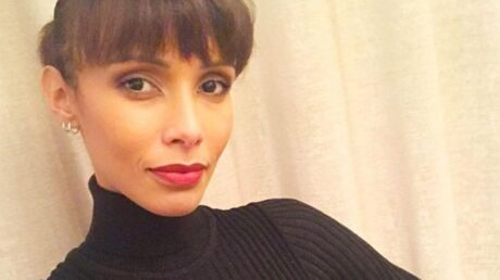 PHOTO Sonia Rolland célèbre l'anniversaire de son couronnement de Miss France