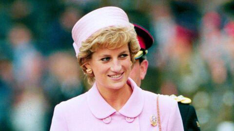 Lady Diana: une lettre manuscrite ultra émouvante de la princesse refait surface