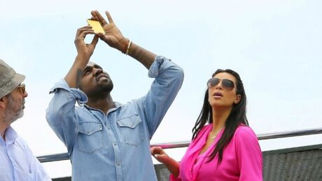 Kim Kardashian et Kanye West cherchent un appartement à Paris