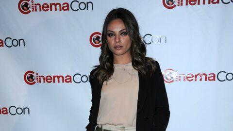 Mila Kunis regrette sa période de célibat