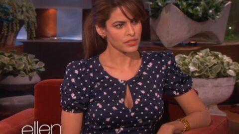 VIDEO Eva Mendes se moque des rumeurs de rupture avec Ryan Gosling