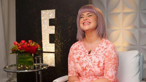 INTERVIEW Kelly Osbourne: «J'ai plus de mal à porter un string que des talons»