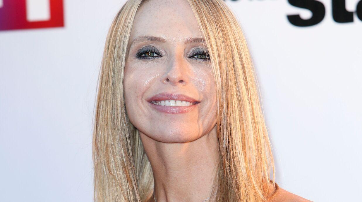 Ado, Tonya Kinzinger a vu «des horreurs» lorsqu'elle était mannequin à Paris