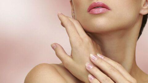 Pourquoi des taches blanches apparaissent sur les ongles?