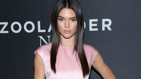 Kendall Jenner réclame 10 millions de dollars à une marque qui a utilisé sa photo pour un traitement anti-acné