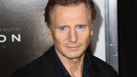 Liam Neeson: sa petite amie «très célèbre», c'était une blague (pas drôle)
