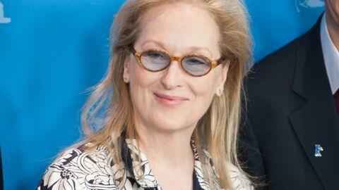 «Nous sommes tous des Africains» déclare Meryl Streep au sujet de la diversité