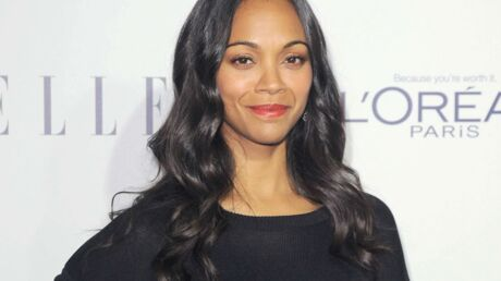 PHOTO Zoe Saldana sublime sans maquillage sur Instagram