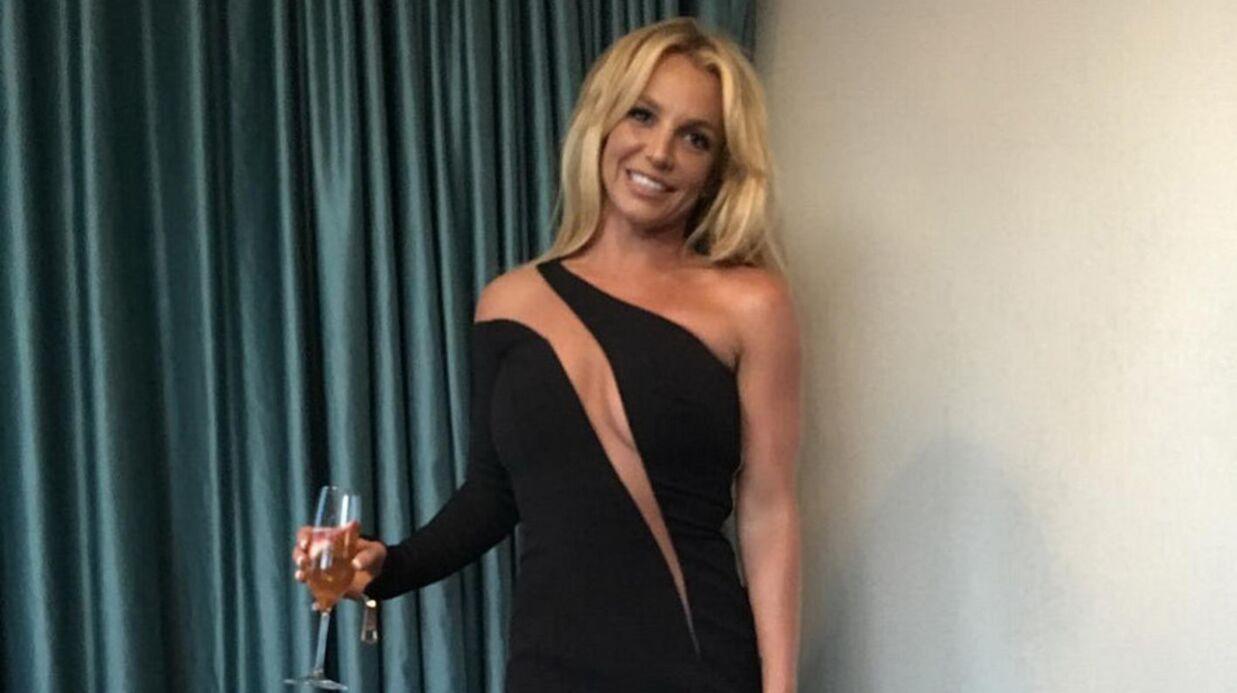 PHOTO Britney Spears: en famille avec ses fils Sean Preston et Jayden James