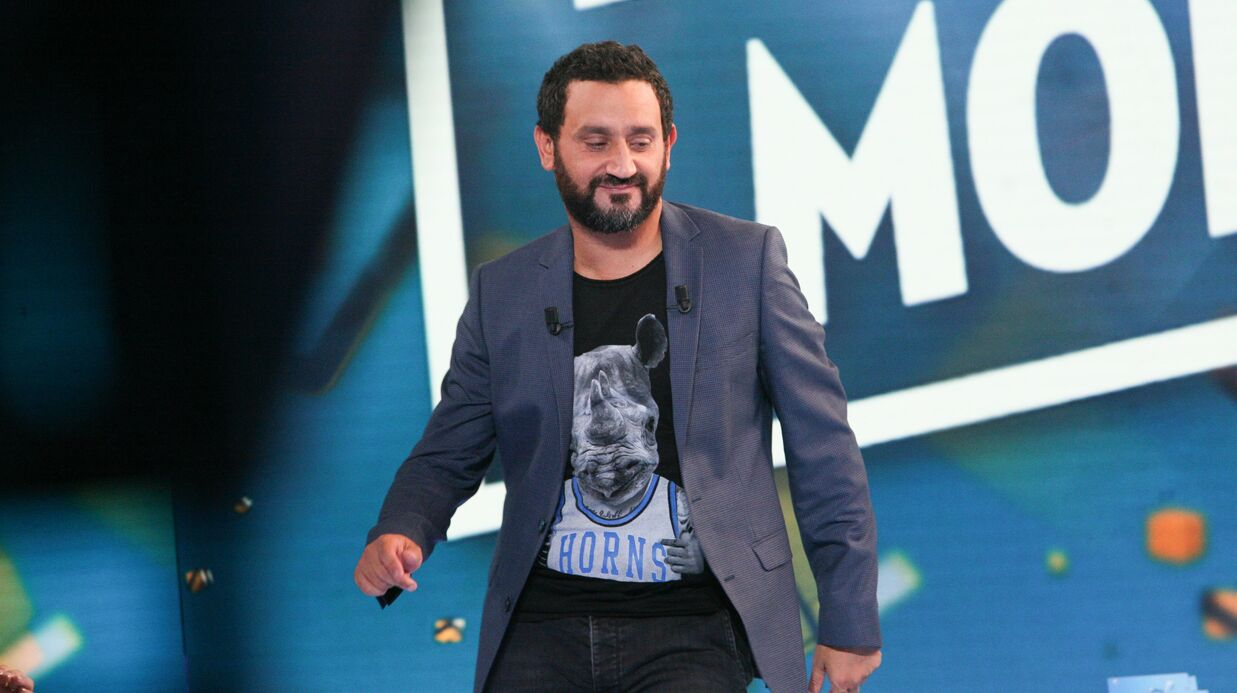 Cyril Hanouna: «Le jour où je fais Danse avec les stars, c'est que je suis au fond du trou »