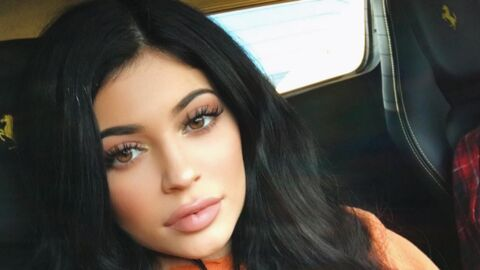 PHOTOS Kylie Jenner change de look pour la fashion week de New York