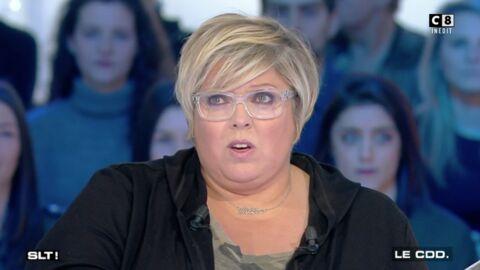 Laurence Boccolini révèle avoir été agressée plusieurs fois à l'époque du Maillon Faible