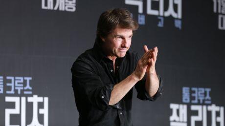 Tom Cruise serait de nouveau en couple