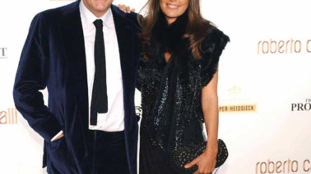 Brian Ferry, 66 ans, épouse l'ex de son fils, 30 ans