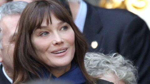 Carla Bruni présente aux meetings de Nicolas Sarkozy?