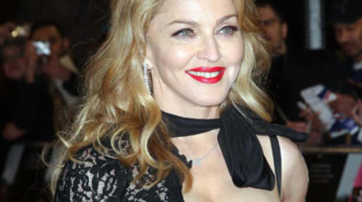 Madonna dévoile le nom de son album et crée une polémique