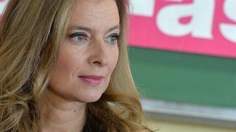Affaire Hollande/Gayet: éprouvée, Valérie Trierweiler est hospitalisée