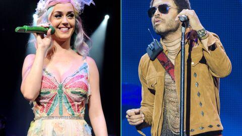 Concert du Super Bowl 2015: Katy Perry et Lenny Kravitz feront le show!