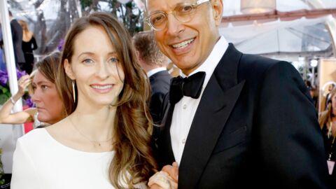 Jeff Goldblum et sa femme Emilie Linvingston attendent leur premier enfant
