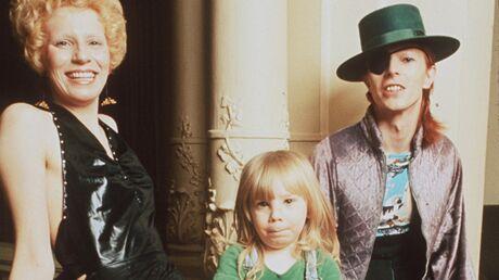 En pleine téléréalité, la réaction de l'ex-femme de David Bowie en apprenant sa mort