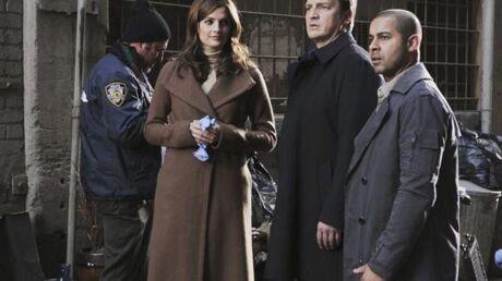 Castle: un spin-off pour la série est envisagé