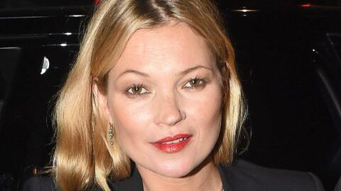 Kate Moss et Nikolai Von Bismarck officialisent leur relation