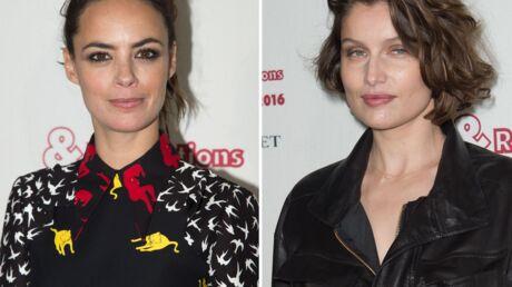 PHOTOS Laetitia Casta, Bérénice Bejo: marraines sexy des révélations aux César 2016