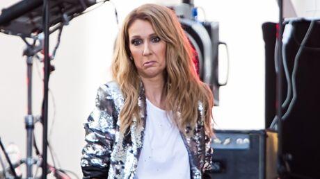 PHOTO Céline Dion: son nouveau look est loin de faire l'unanimité