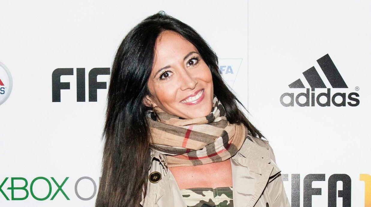 PHOTO Fabienne Carat a coupé ses cheveux: découvrez son nouveau look!