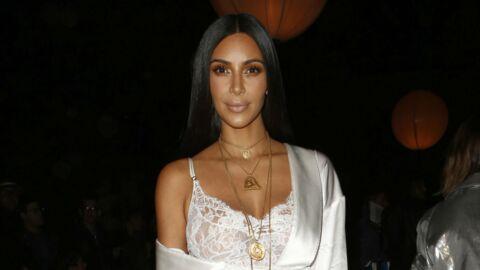 Kim Kardashian à Dubaï pour sa première apparition publique depuis son agression