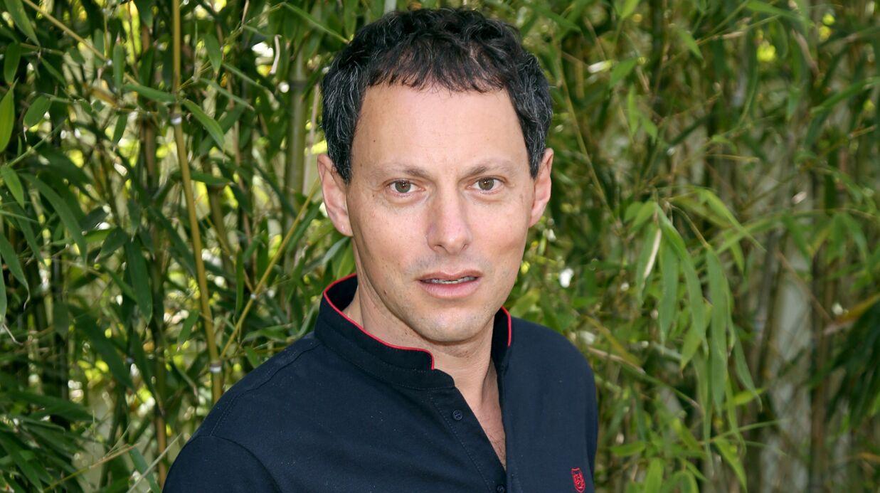 Marc-Olivier Fogiel: l'animateur du Divan était lui-même un habitué du psy pendant 18 ans
