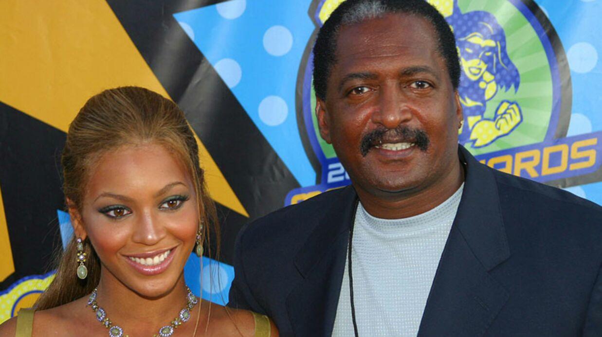 Beyoncé: son père l'aurait escroquée